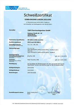 EN 1090_GSI SLV - deutsch_CAM
